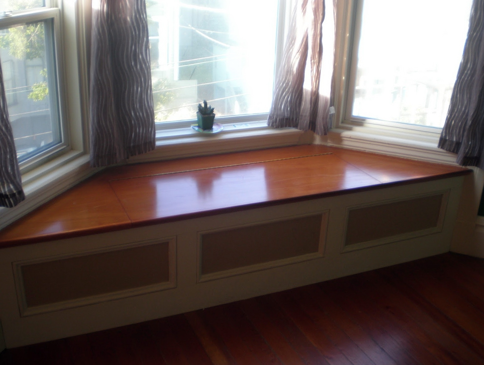 Bay Window Bench with custom bay window seat with bay window cushions diy with window seating area