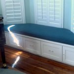 : Bay Window Bench with diy bay window bench with diy bay window seat cushion with reading bench under window