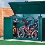 : Bike storage you can look bike rack garage storage you can look storing bikes in garage you can look overhead bike storage