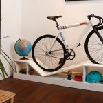 : Bike storage you can look cool bike storage you can look wall mounted bike racks for home you can look bike wall storage hanger