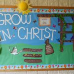 Church Bulletin Board Ideas and References