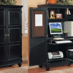 Computer Armoire Buying Considerations for Reliable Office Design