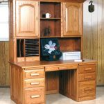 : Computer desk with hutch be equipped cherry computer desk with hutch be equipped large desk with hutch be equipped cherry wood computer desk