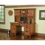 : Computer desk with hutch be equipped foldable desk hutch be equipped 48 inch computer desk hutch be equipped modular computer desk