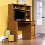 : Computer desk with hutch be equipped oak hutch desk be equipped large office desk with hutch be equipped student study desk with hutch
