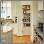 : Corner pantry cabinet and also built in kitchen larder cupboard and also large kitchen storage cabinets and also narrow freestanding pantry