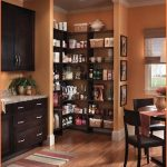: Corner pantry cabinet and also corner cabinet and also kitchen base cabinets and also double door pantry cabinet