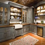 : Corner pantry cabinet and also kitchen pantry doors and also unfinished pantry cabinet and also 12 inch deep pantry cabinet