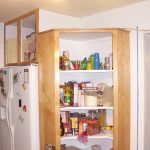 : Corner pantry cabinet and also kitchen pantry furniture and also large kitchen pantry and also kitchen closet pantry