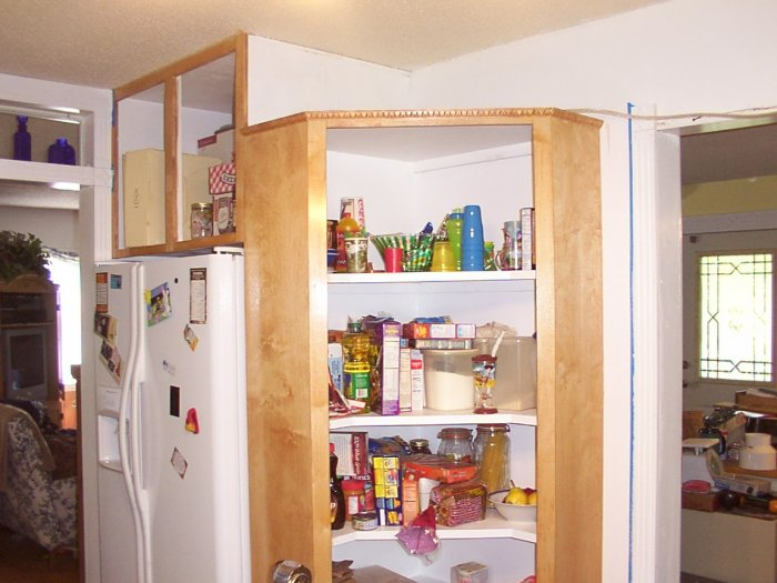 Corner pantry cabinet and also kitchen pantry furniture and also large kitchen pantry and also kitchen closet pantry