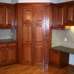 : Corner pantry cabinet and also kitchen wall cabinets and also small pantry door and also oak pantry cabinet