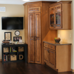 : Corner pantry cabinet and also pantry storage shelves and also pantry cabinets for sale and also tall corner pantry cabinet