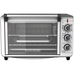 : Countertop oven also with best convection toaster oven 2018 also with oven reviews also with electric convection oven