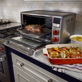 Countertop oven also with best small convection oven also with small oven price also with hamilton toaster oven also with best mini toaster oven