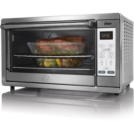 Countertop oven also with best small oven for baking also with toaster oven with toaster on side also with best compact convection oven