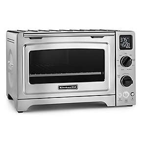 Countertop oven also with best toaster oven for baking also with compact toaster oven reviews also with wolf gourmet toaster oven