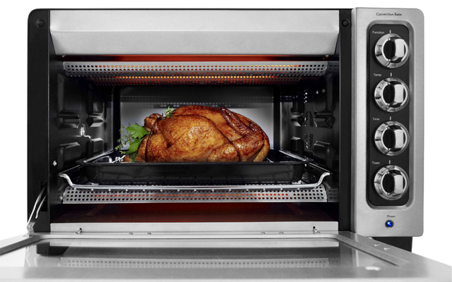 Countertop oven also with best toaster oven with rotisserie also with wolf countertop convection oven reviews also with best toaster convection oven 2018