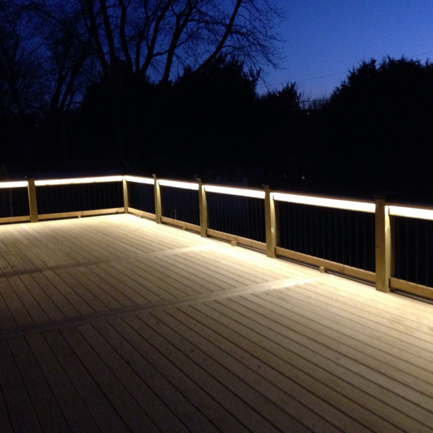 Deck lighting you can look deck with lights you can look exterior lighting you can look outdoor landscape lighting