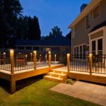 : Deck lighting you can look modern lighting you can look antique lighting you can look sconce lights you can look garden lights