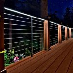 : Deck lighting you can look outdoor deck post top lights you can look outdoor lighting stores you can look exterior stair riser lights