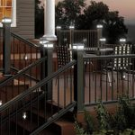 : Deck lighting you can look solar lights you can look low voltage landscape lighting you can look outdoor light fixtures