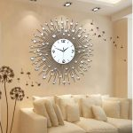 : Decorative wall clocks with decorating with large wall clocks with big decorative wall clocks with large indoor wall clocks