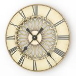 : Decorative wall clocks with kitchen clock with rectangle wall clock with french wall clock with large gold wall clock