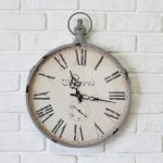 : Decorative wall clocks with kitchen clocks with small kitchen wall clocks with novelty wall clocks