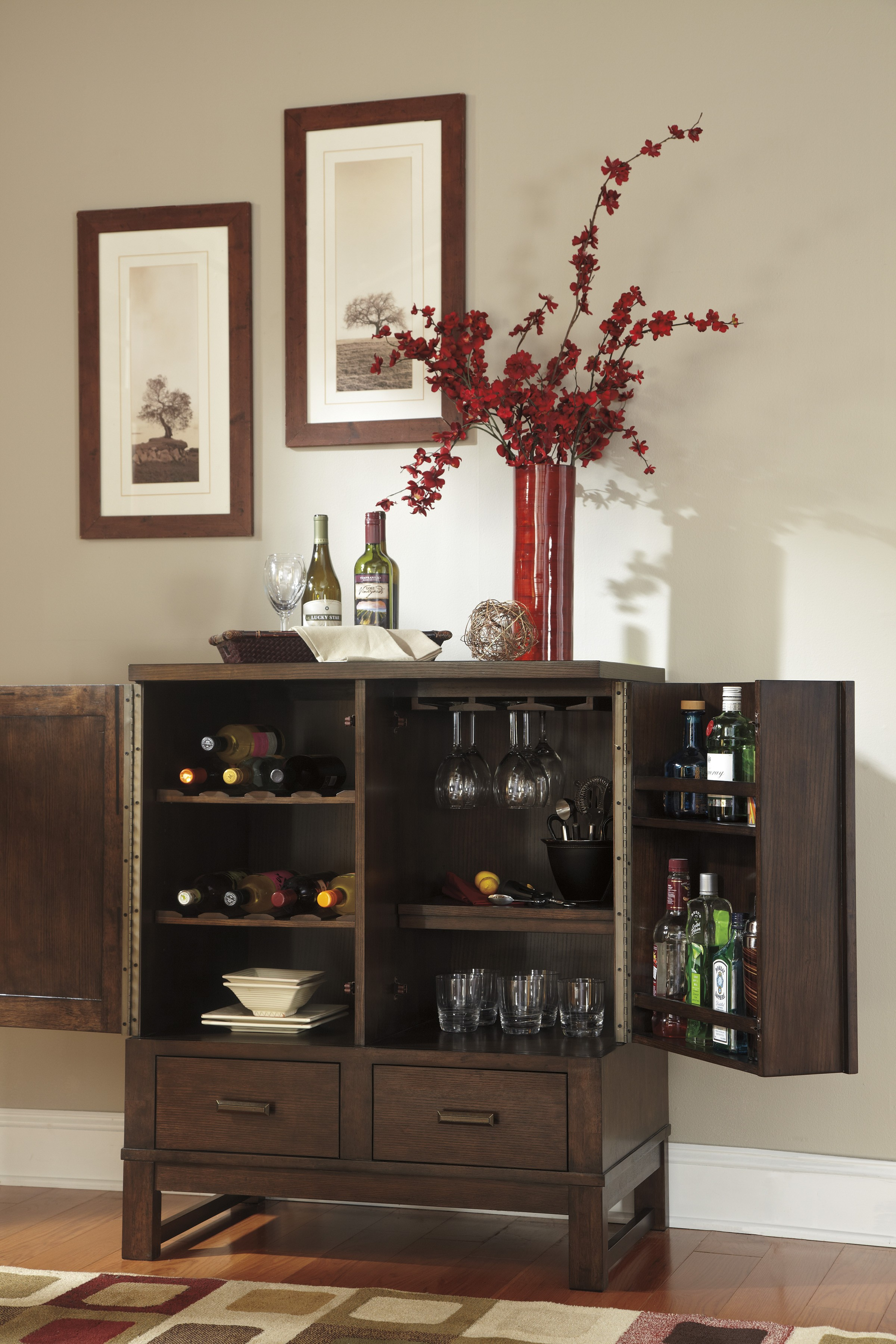 Genial Dining Room Servers You Can Look Console Buffet Table You ...