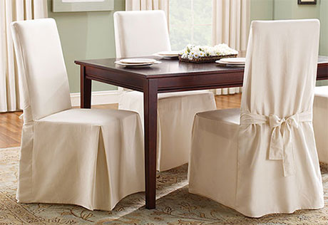 Dining room chair slipcovers and also counter height chair slipcovers and also sectional couch slipcovers and also tall dining chair covers