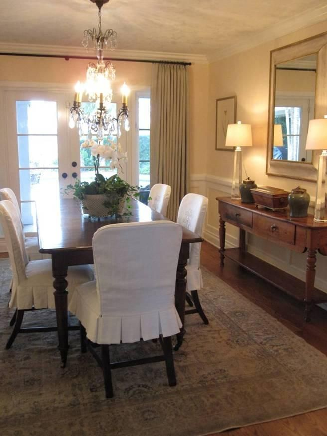 Wondrous Dining Room Chair Slipcovers And Also Dinette Seat Covers Home Interior And Landscaping Pimpapssignezvosmurscom