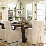 : Dining room chair slipcovers and also dining room chair protectors and also cheap dining chair covers and also chair and ottoman slipcovers