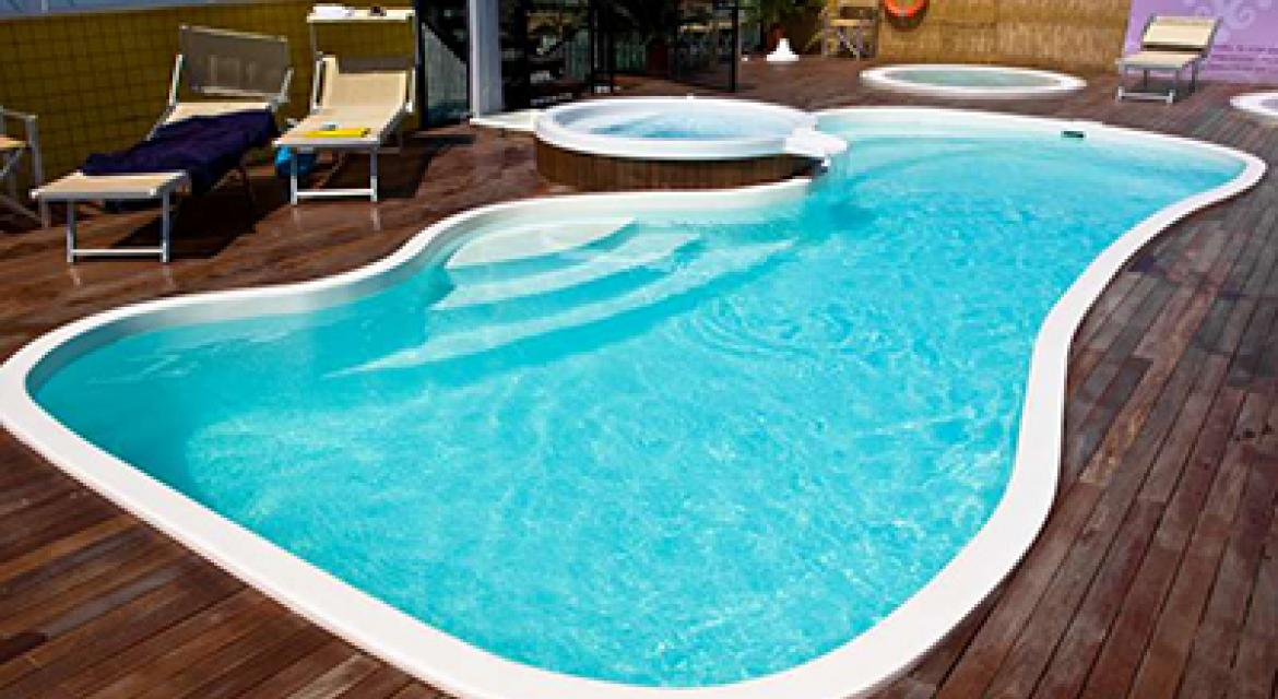 Fiberglass pools you can add above ground pool pump you can add pool liners for inground pools you can add above ground pool liners