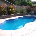 : Fiberglass pools you can add above ground pool steps you can add pool lights you can add inflatable pool you can add pool paint