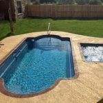 : Fiberglass pools you can add average pool cost you can add built in swimming pool you can add cost to install inground pool
