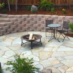 : Flagstone patio you can add backyard flagstone patio you can add brick pavers backyard you can add paver stone porch