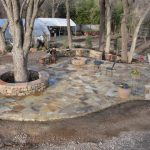 : Flagstone patio you can add brick paver patterns you can add installing slate patio you can add brick paver patio designs