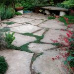 : Flagstone patio you can add concrete pavers you can add brick pavers you can add patio stones you can add paving stones you can add patio blocks