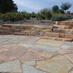 : Flagstone patio you can add installing patio stones you can add paving companies you can add interlocking patio stones