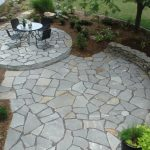 : Flagstone patio you can add patio landscape design you can add bluestone patio ideas you can add backyard stone patio design ideas