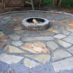 : Flagstone patio you can add paving a patio you can add brick patio installation you can add interlocking concrete pavers