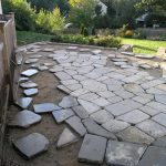 : Flagstone patio you can add small stone patio you can add paver steps you can add patio designs you can add lawn pavers