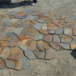 : Flagstone pavers you can looking flagstone pavers lowes you can looking meshed flagstone pavers you can looking large paving stones patio