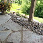 : Flagstone pavers you can looking irregular slate pavers you can looking menards patio pavers you can looking rock paving stones