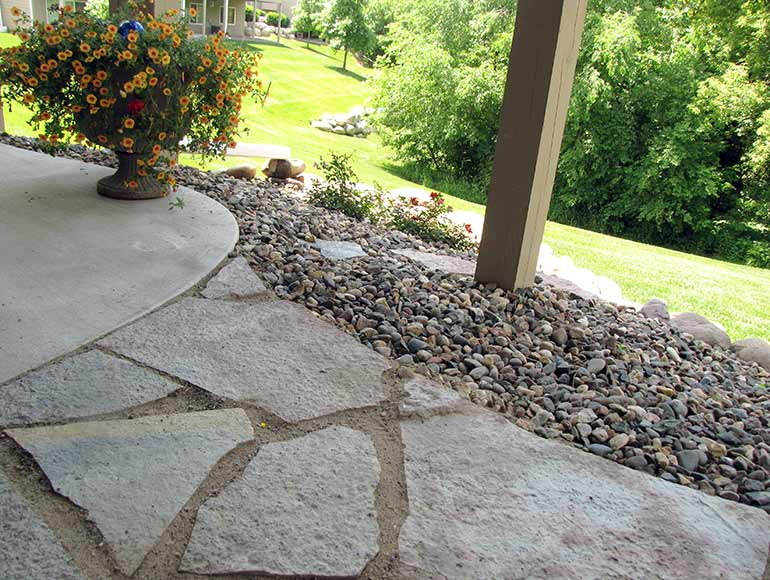 Flagstone pavers you can looking irregular slate pavers you can looking menards patio pavers you can looking rock paving stones