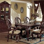 : Formal dining room sets with dining table set deals with cheap dining room chairs with modern dining room chairs