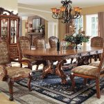 : Formal dining room sets with expandable dining table with rustic dining table with corner dining table
