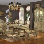 : Formal dining room sets with formal dinette sets with square dining table for 8 with black and white dining room set