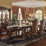 : Formal dining room sets with light wood dining room sets with set of 8 dining chairs with cool chair dining table set