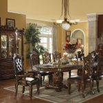 : Formal dining room sets with modern dining room sets with 8 piece dining set with dining room furniture sets